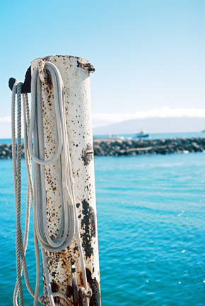 hawaii dock Maui, Hawaii Destination Wedding on a Boat