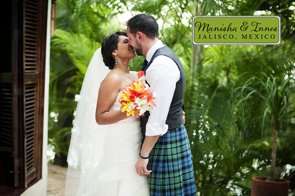 jalisco mexico wedding