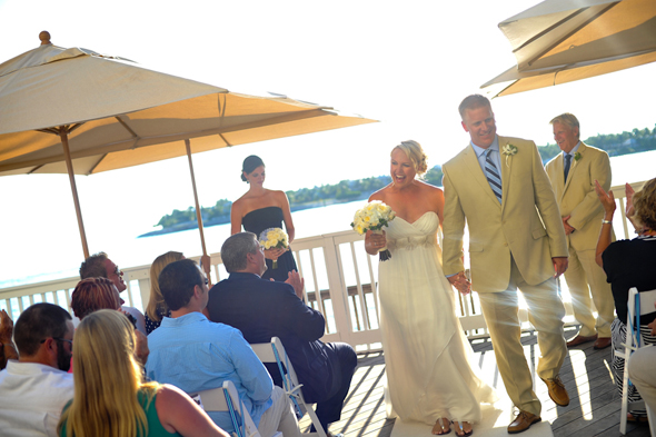 key west destination wedding Key West, Florida Destination Wedding