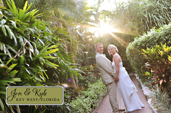 key west wedding location Key West, Florida Destination Wedding