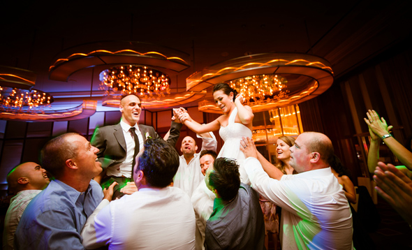 las vegas hotel weddings
