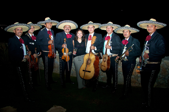 mariachis in cabo