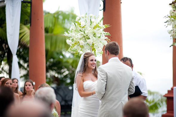 tropical occasions costa rica Costa Rica Destination Wedding at Zephyr Palace