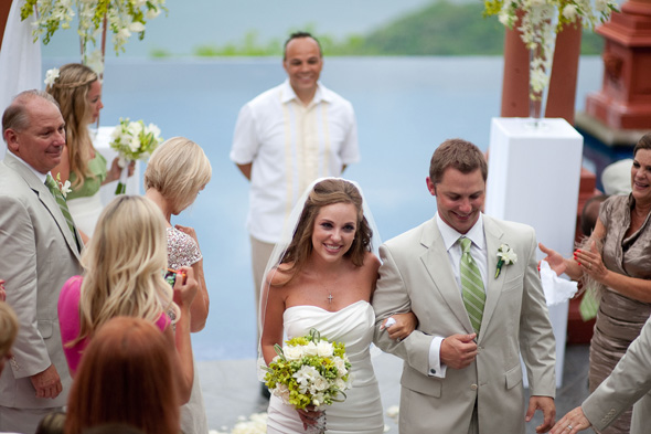 tropical occasions event planning Costa Rica Destination Wedding at Zephyr Palace