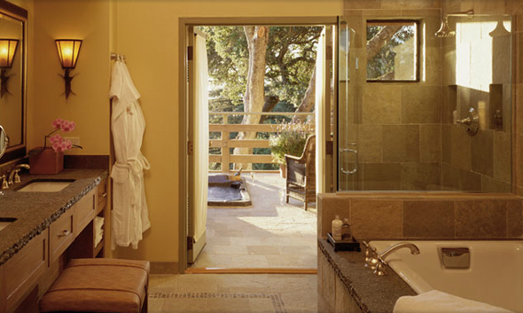 ventana honeymoons big sur