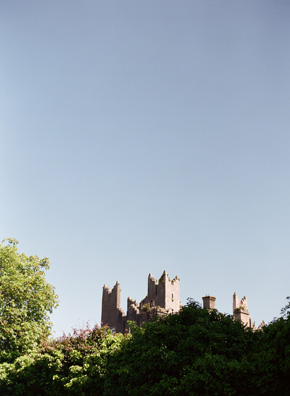 wedding castles in ireland
