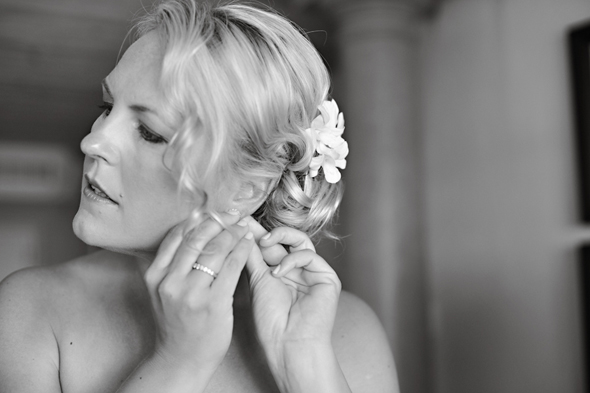 wedding up do Key West, Florida Destination Wedding