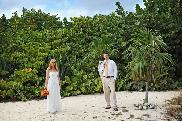 Aaron Rebarchek grand cayman weddings How to Get Married in the Cayman Islands