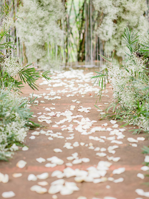 babys breath wedding Bellefield Great House, Montego Bay, Jamaica Wedding Inspiration