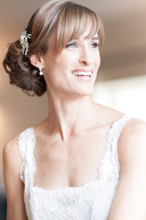 bridal hair and makeup ireland Wicklow, Ireland Destination Wedding