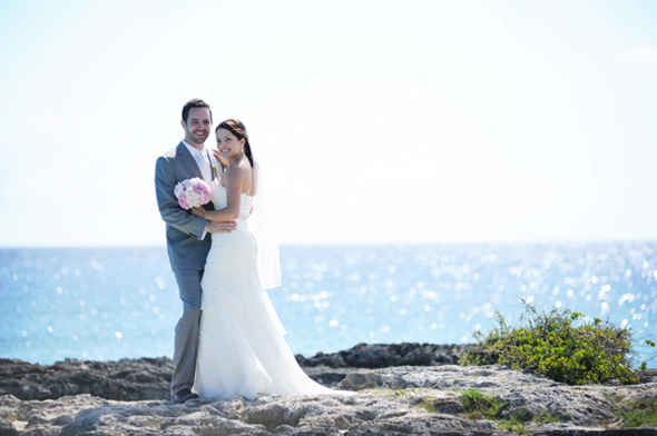 cayman islands wedding photographers Seven Mile Beach, Grand Cayman Destination Wedding
