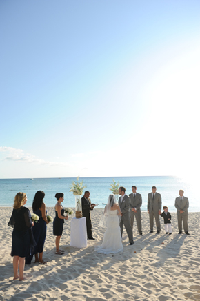 cayman islands weddings Seven Mile Beach, Grand Cayman Destination Wedding