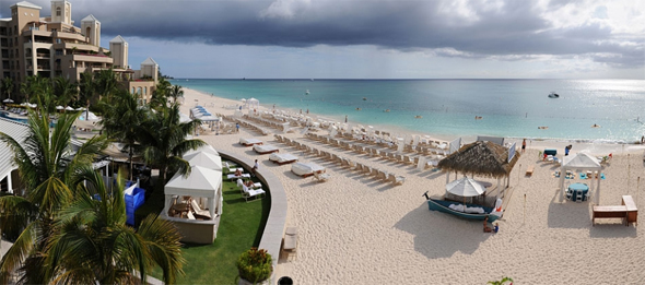 david wolfe photography Ritz Carlton Grand Cayman, Cayman Islands