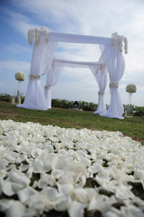 grand cayman wedding locations