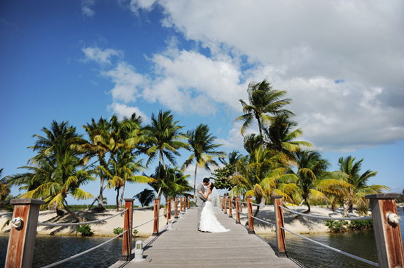 grand cayman wedding photos