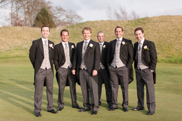 groomsmen tux Wicklow, Ireland Destination Wedding