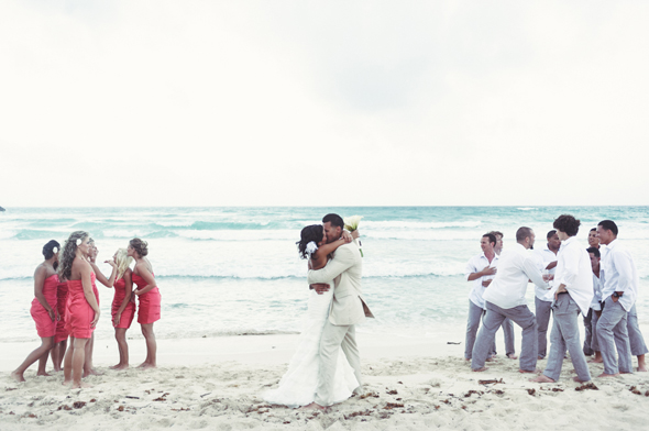 puerto morelos mexico destination weddings Destiation Wedding in Puerto Morelos, Mexico