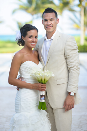 riviera cancun wedding Destiation Wedding in Puerto Morelos, Mexico