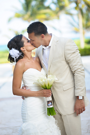 riviera cancun weddings Destiation Wedding in Puerto Morelos, Mexico