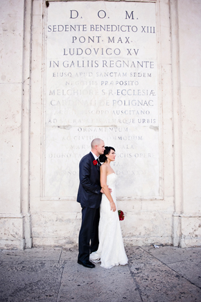 rome italy wedding photographer