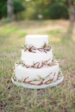 rustic wedding cake Bellefield Great House, Montego Bay, Jamaica Wedding Inspiration