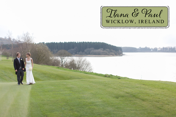 wicklow ireland destination wedding Wicklow, Ireland Destination Wedding