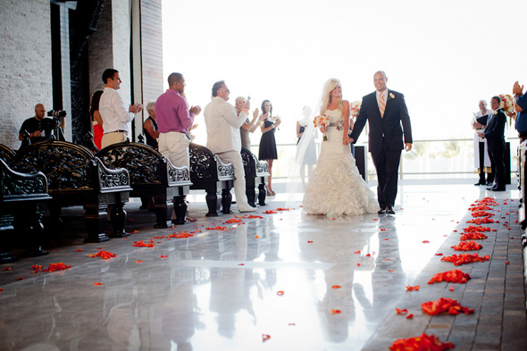 cabo destination weddings Cabo Azul Resort Destination Wedding in Mexico