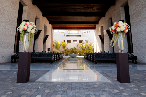 cabo wedding locations Cabo Azul Resort Destination Wedding in Mexico