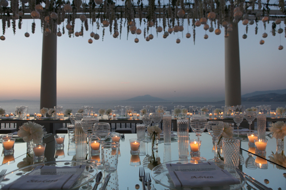 capri destination weddings