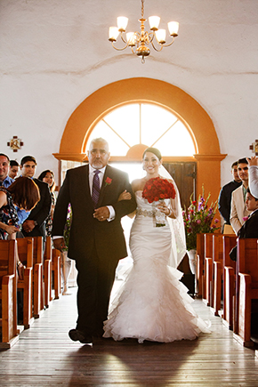 Baja mexico destination wedding