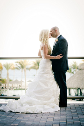destination wedding in cabo Cabo Azul Resort Destination Wedding in Mexico