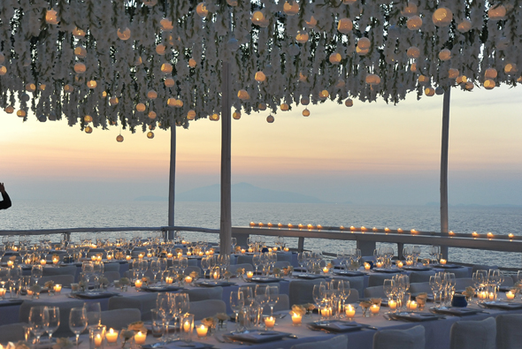 destination wedding in capri Tips to Getting Married in Italy