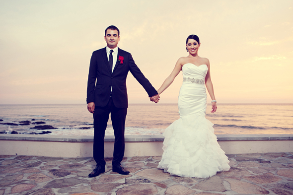 destination wedding in rosarito