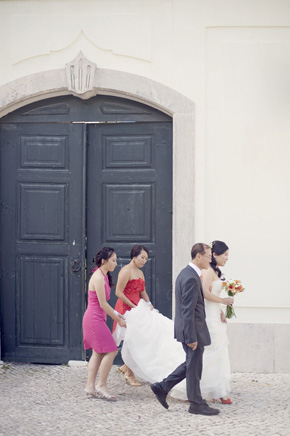 destination wedding photographer Destination Wedding in Sintra, Portugal