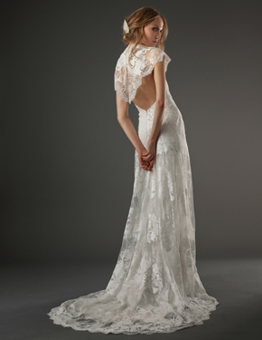 elizabeth fillmore bridal dresses