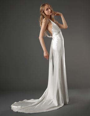 elizabeth fillmore bridal gowns