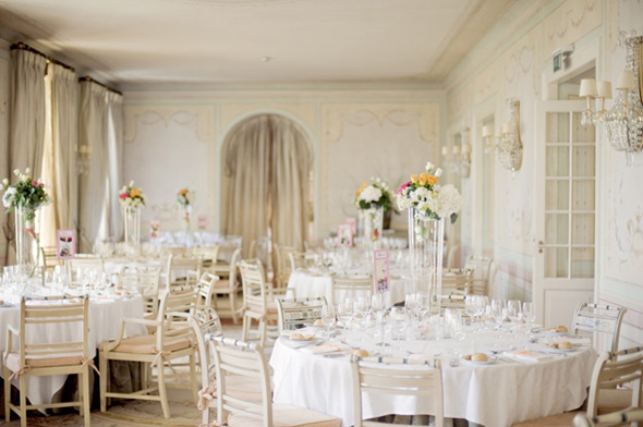 formal intimate wedding Destination Wedding in Sintra, Portugal