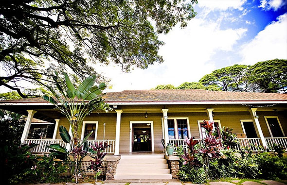 jessica strickland photo 3 Olowalu Plantation House, Maui, Hawaii