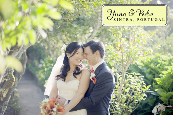 sintra portugal destination wedding
