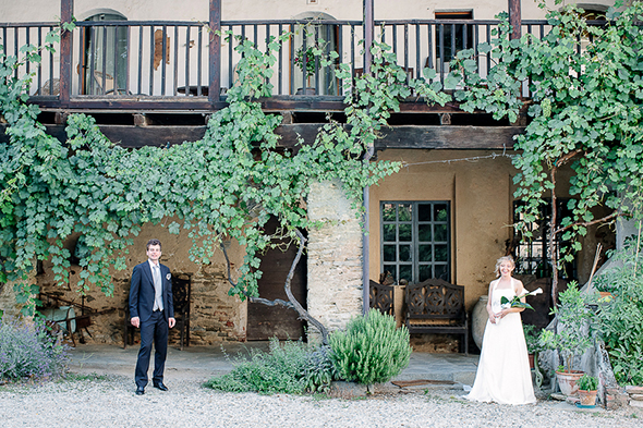 Bagnolo Italy wedding locations Red, White and Green Destination Wedding in Bagnolo Piemonte, Italy