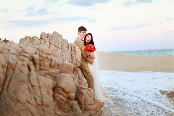 cabo wedding photographers One&Only Palmilla Destination Wedding