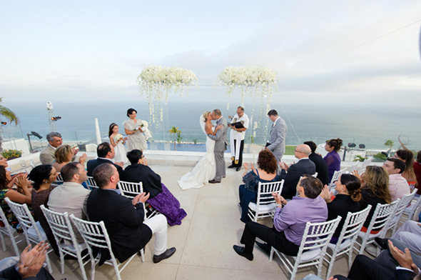 cabo wedding Cabo San Lucas Villa Destination Wedding