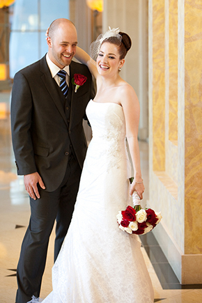 destination weddings in las vegas Four Seasons Las Vegas Destination Wedding
