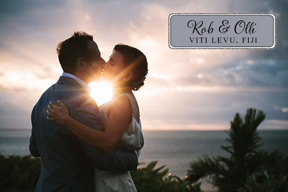 fiji destination weddings