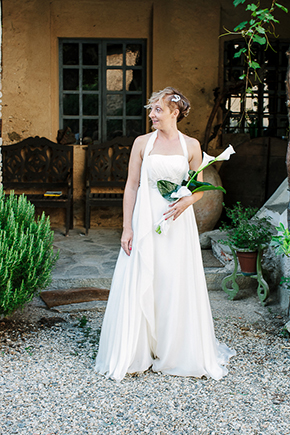 italy wedding photographer1 Red, White and Green Destination Wedding in Bagnolo Piemonte, Italy