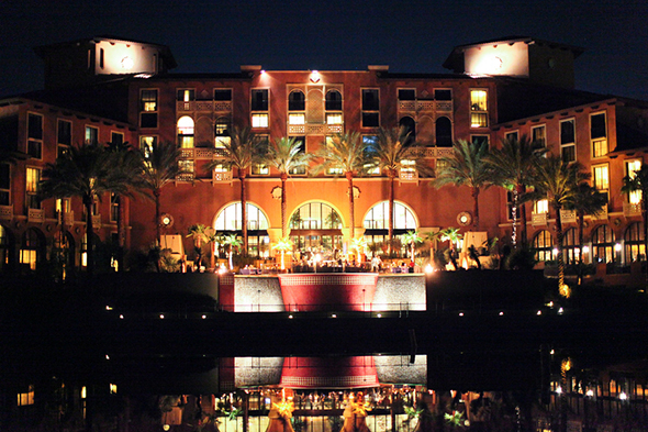 lake las vegas weddings