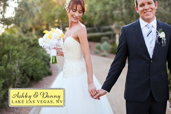 lake las vegas westin weddings Lake Las Vegas Destination Wedding