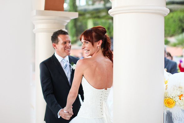 las vegas wedding planning Lake Las Vegas Destination Wedding