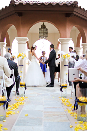 las vegas weddings Lake Las Vegas Destination Wedding