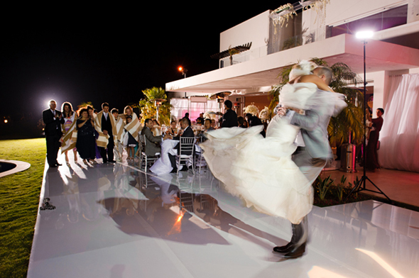 villa mestre wedding Cabo San Lucas Villa Destination Wedding
